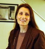 Irene Blinston, PhD